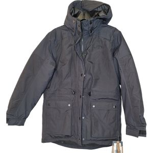 The North Face Womens Reign On Down Parka NWT